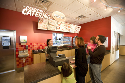 How Restaurant Remodeling Pays Off