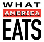 What America Eats logo