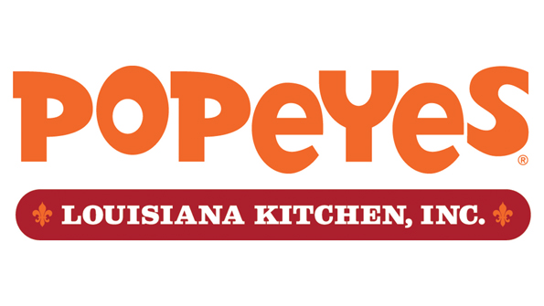 Image result for popeyes logo