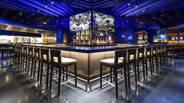 Arlington Tx News >> Stadium Club restaurant opens at Dallas Cowboys home