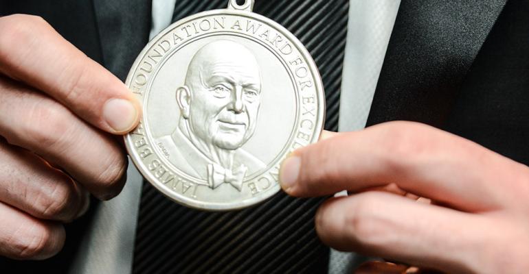 James Beard Awards: Meet the winners