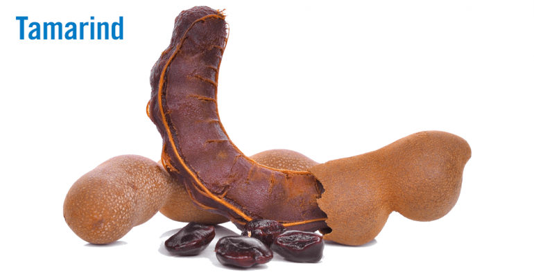 Flavor of the Week: Tamarind enhances food and drink with sweet-and-sour flavor