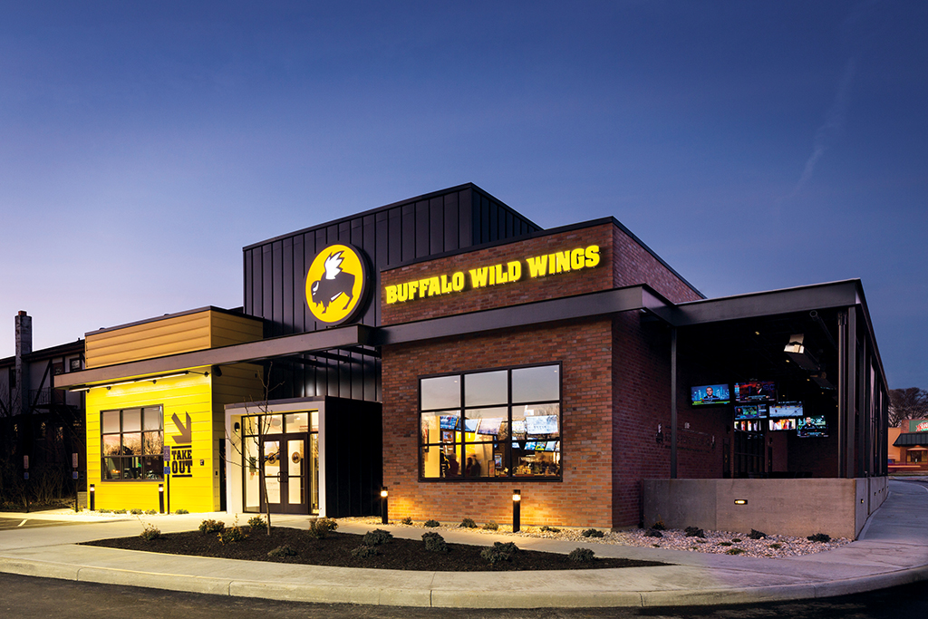 Get Buffalo Wild Wings delivery in Austin, TX! Place your order online through DoorDash and get your favorite meals from Buffalo Wild Wings delivered to you in under an hour. It's that simple!
