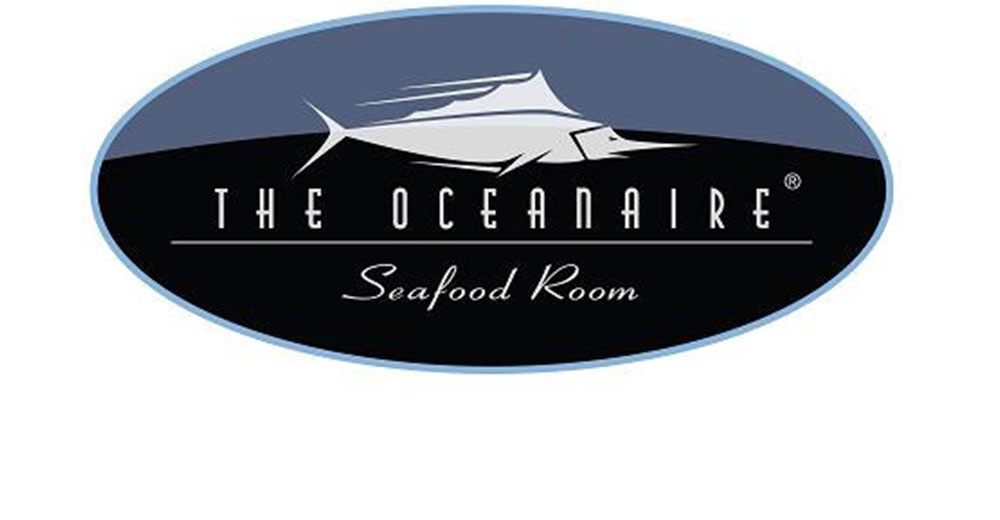 The menu at The Sea Grill features signature appetizers, freshly-shucked oysters and flawless sushi and sashimi as well as fantastic seafood and steak entrees.