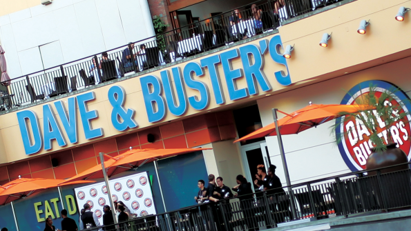 Dave & Buster's Entertainment, Inc. Continues Its Solid Performance