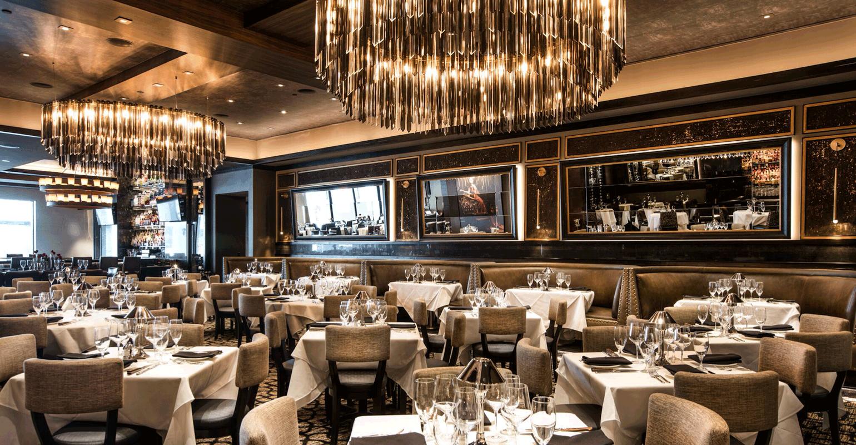 Tilman fertitta debuts mastro s steakhouse in houston