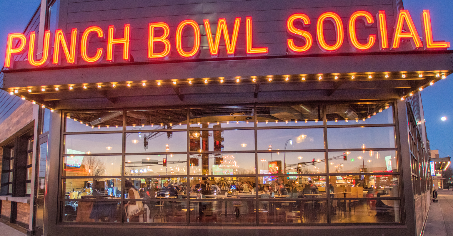 Punch Bowl Social Set To Accelerate Growth Nation S