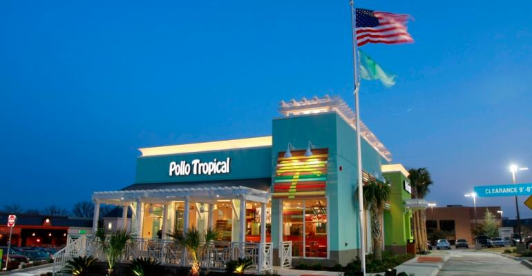 Pollo Tropical to close 6 remaining restaurants in Texas