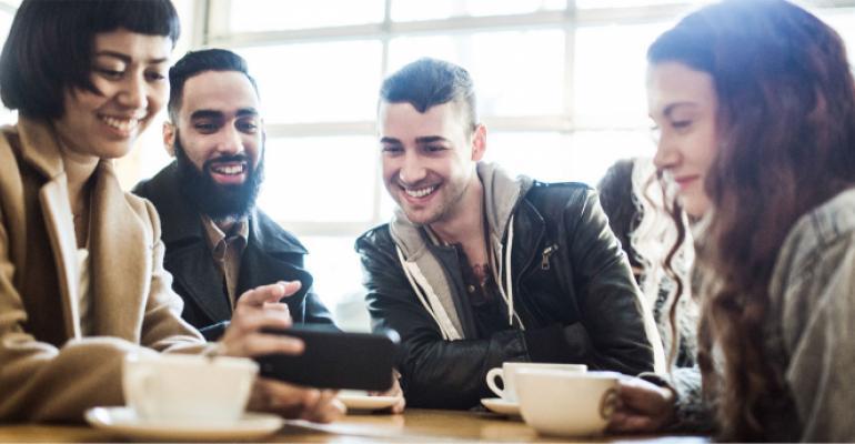 Millennials' Coffee Habits