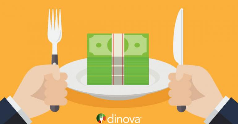 Study reveals trends in business meal expense management