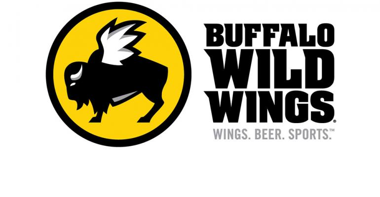 Buffalo Wild Wings explodes higher after raising its earnings forecast