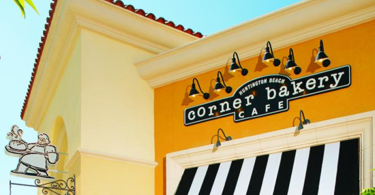 Corner Bakery Café names Gary Price president