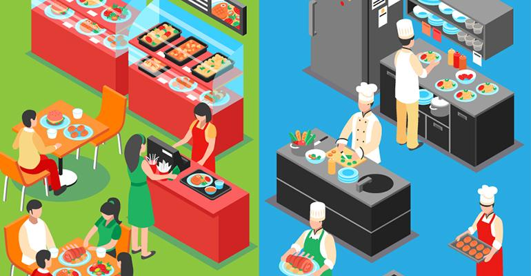 CrunchTime_BackOfficeSolutions_July2017 5 ways Integrated Technology Solutions Makes your Restaurants Smarter