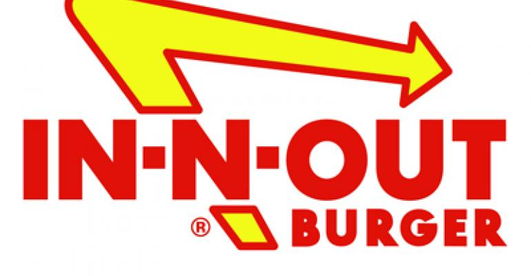 InNOut Burger is known for protecting its trademarks regarding similar logo colors names and menu descriptions