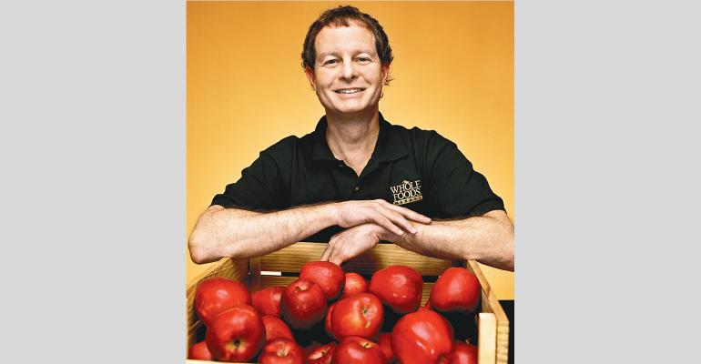 John Mackey Power List