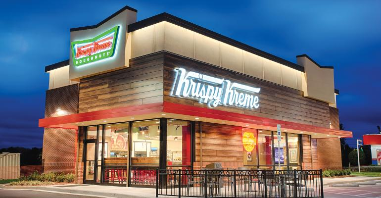 Krispy Kreme Staying Consistent And Craveable Nation S