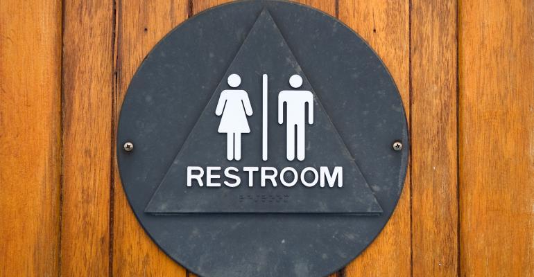 thinkstock bathroom