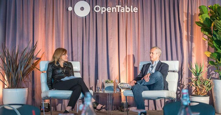 Danny Meyer Open Table