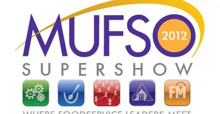 Jon Huntsman addresses economy at MUFSO