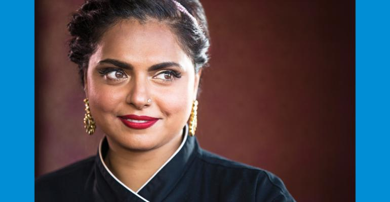 Maneet Chauhan Power List 2018