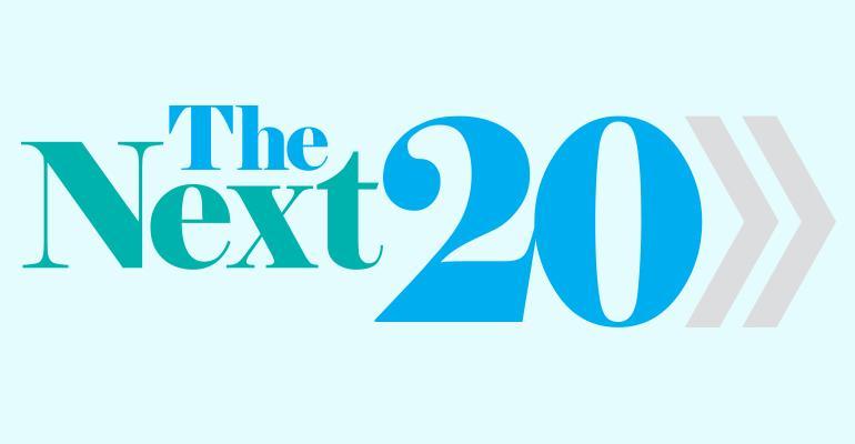 Next 20 2017