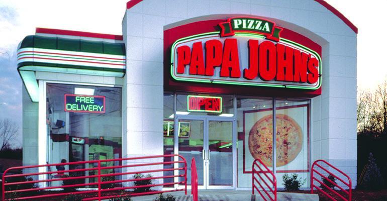 Papa John's Pizza (PZZA) Upgraded to