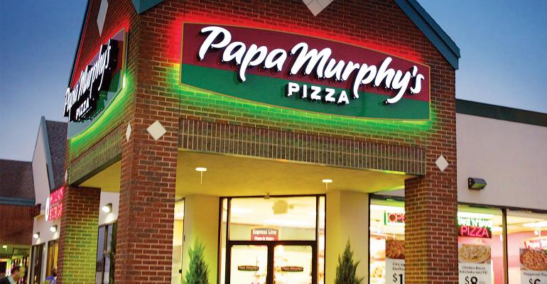 Papa Murphy S Focusing On Freshness Nation S Restaurant
