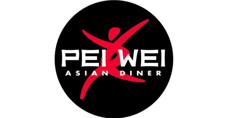 Pei Wei Asian Diner counts down to Sriracha Chicken debut via social media