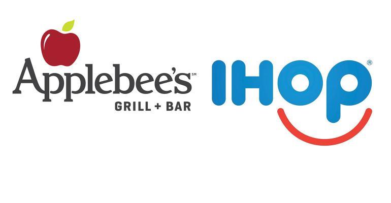 IHOP Applebee's