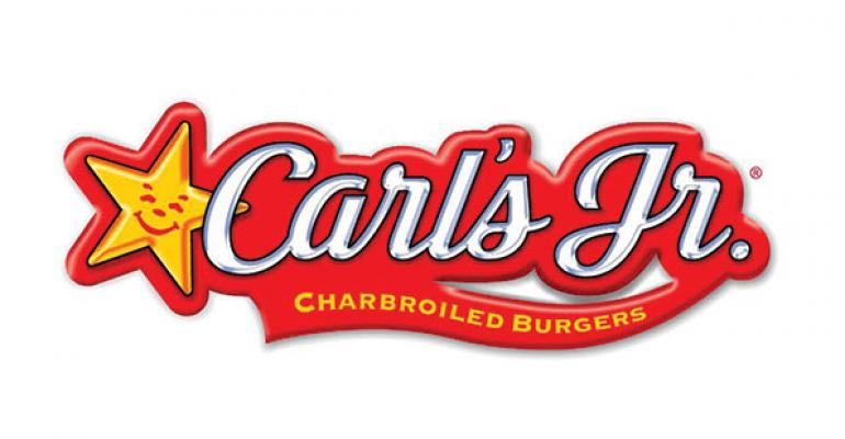 Image result for carls jr