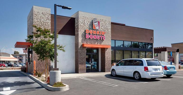 Dunkin' Brands to invest $100M in flagship transformation