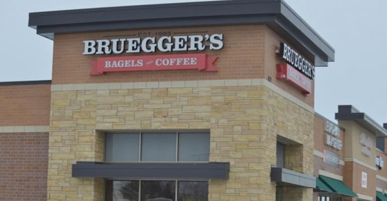 A look at Bruegger's new prototype