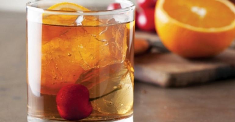 Top 5 beverage trends of 2014