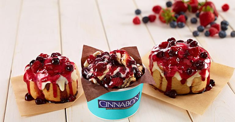 Menu Tracker: New items from Tim Hortons, Marble Slab Creamery, CiCi's Pizza, more
