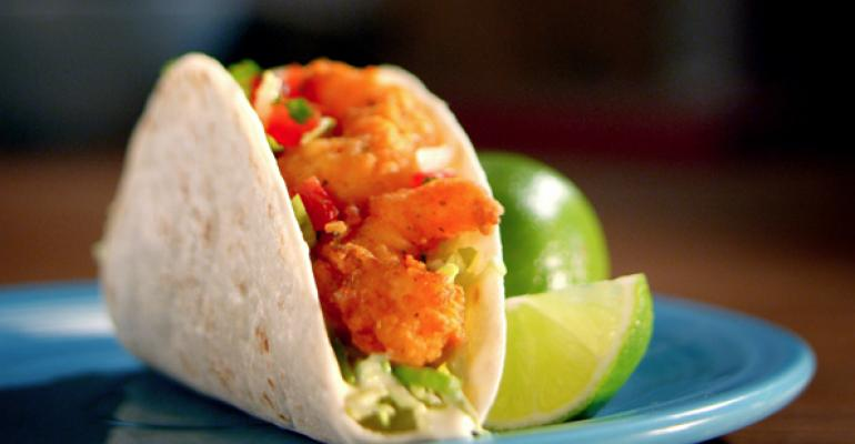 QSRs roll out seafood menu items for Lent