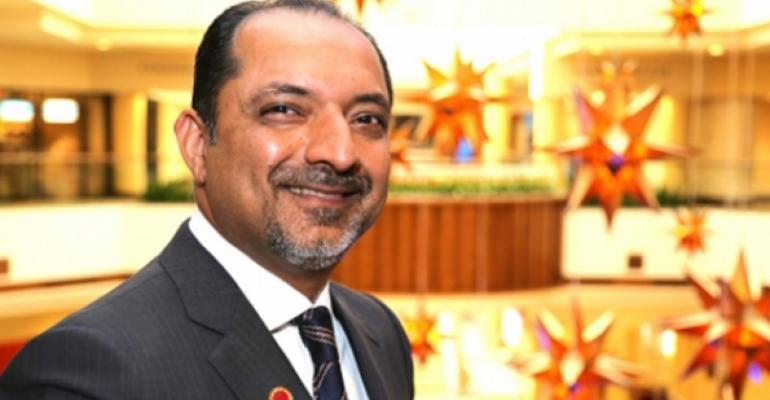Aziz Hashim IFA chair
