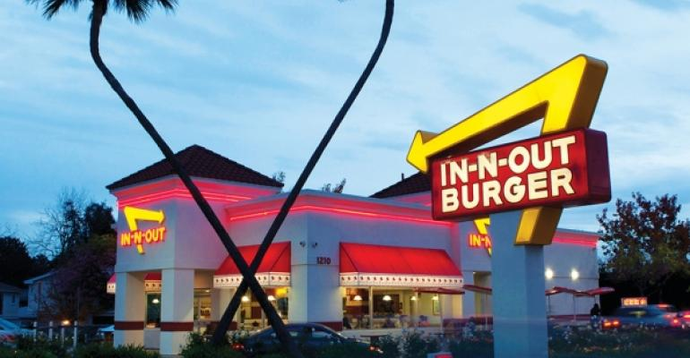 Consumer Picks 2015: Why customers choose In-N-Out Burger