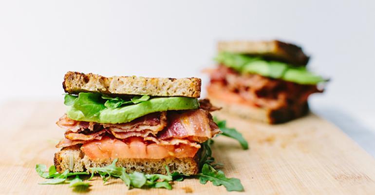 Menu Tracker: New items from Baskin-Robbins, Carl's Jr., TGI Fridays, more