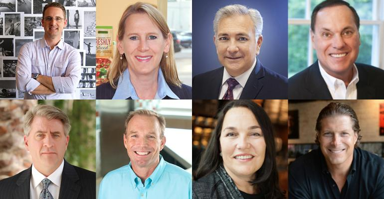 Meet 16 new CEOs named this summer