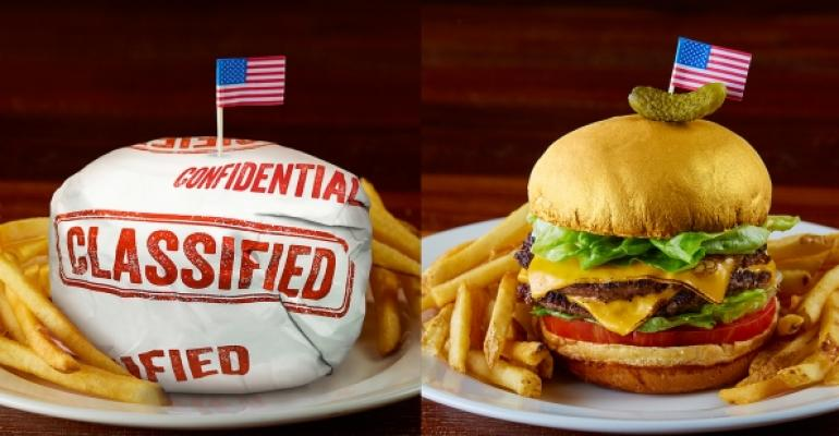 Election-related restaurant promotions heat up