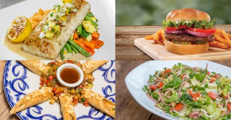 A look at restaurants' Veterans Day promotions