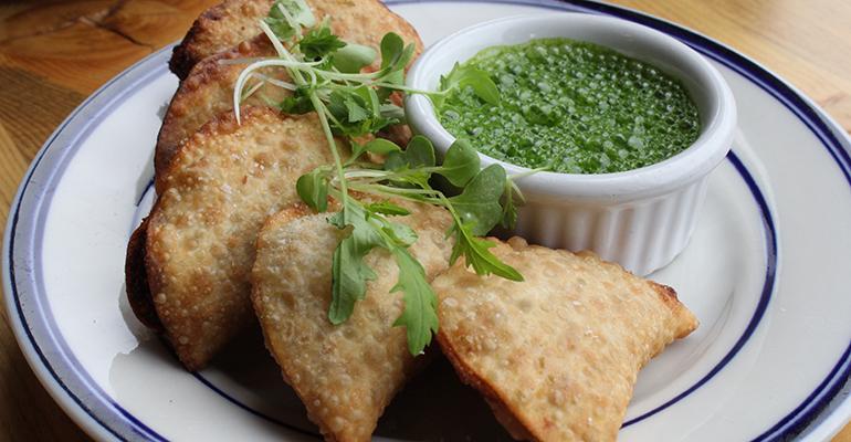 Cannabis Infused Food Restaurant Denver