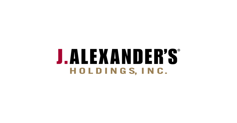 J alexander s holdings names cio nation 39 s restaurant news for J alexander s boca