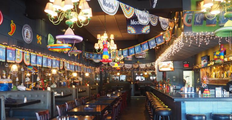 The Morrison Pub