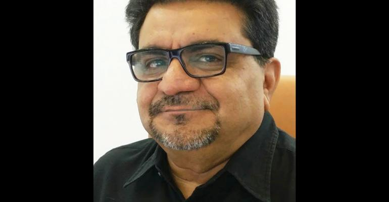 Shoukat Dhanani