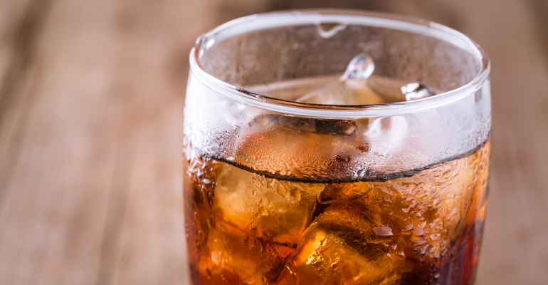 Soda tax: Not coffee drinks?