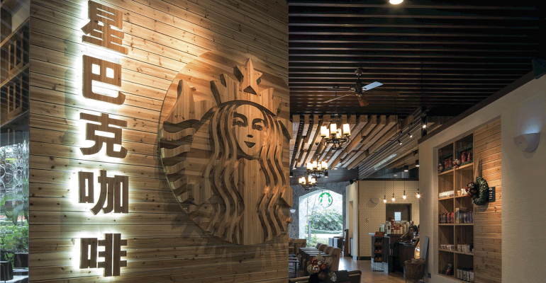 The tea party is over: Starbucks to close all Teavana locations