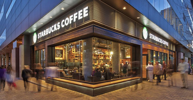 Coffee, tea and racial sensitivity for Starbucks