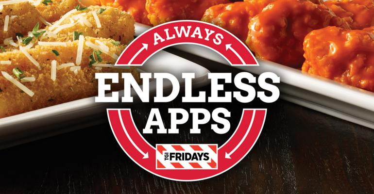 tgif endless apps