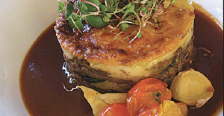 Diners 'discover' Greek cuisine
